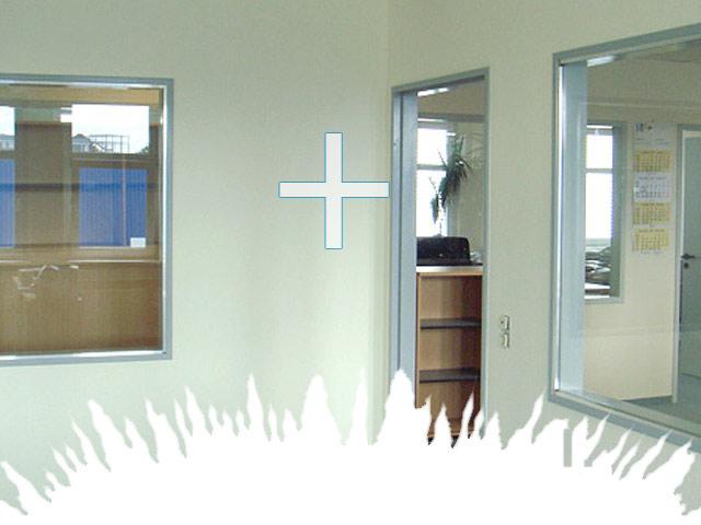 Türen und fenster  MS Baumanagement GmbH Markus Strasser